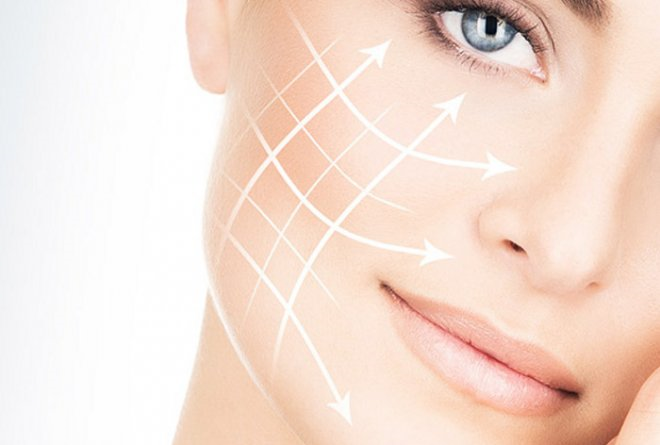 rejuvenecimiento facial flacidez facial