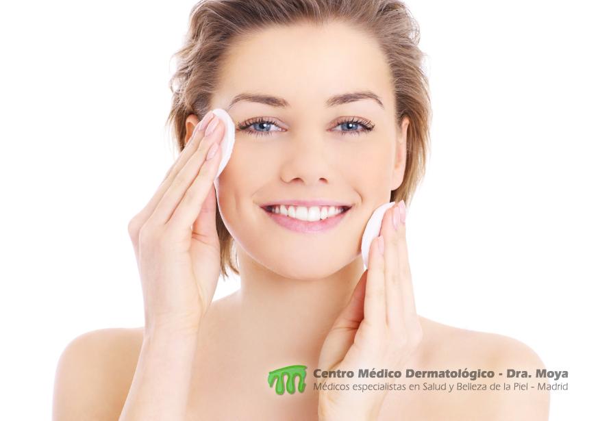 consulta dermoestética madrid