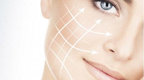 radio frecuencia flacidez facial
